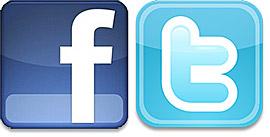 Publicer nyheder fra dit CMS til Twitter og Facebook